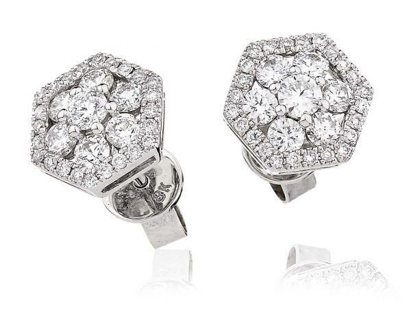 BJE0004 1.00CTS-18CT