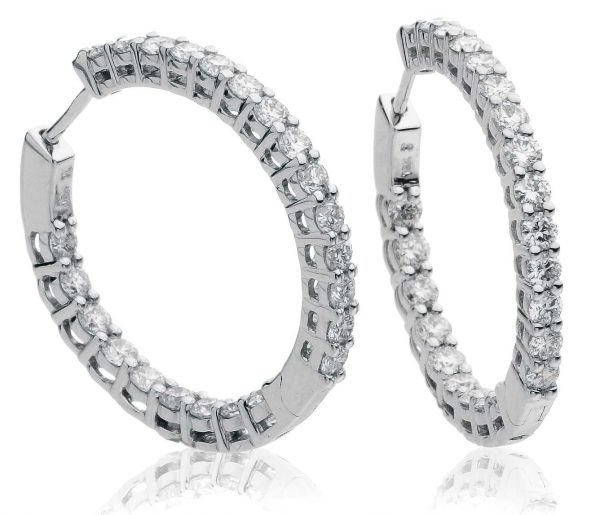 BJE007D 2.00CTS-18CT